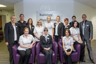 Spire Manchester X-ray & Physiotherapy